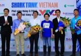 """Ra mắt chương trình kết nối đầu tư mạo hiểm """"Shark Tank"""" tại Việt Nam"""