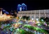 Bản tin Sài Gòn Plus: Chiêm ngưỡng mai cổ thụ chơi Tết Nguyên đán Đinh Dậu 2017