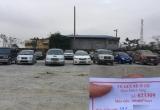 """Du khách bị """"chặt chém"""" 200 nghìn đồng cho vài tiếng gửi xe tại Hội chợ Viềng"""