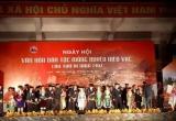 Đậm đà truyền thống trong Ngày hội văn hóa dân tộc Mông lần thứ 3