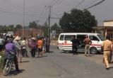 Đồng Nai: Va chạm với xe tải, 1 người tử vong