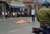 Hưng Yên: Nghi án chém nhau kinh hoàng, 1 người tử vong tại chỗ