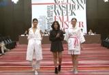 Giới thiệu 1000 mẫu thời trang tại Tuần lễ thời trang Thu Đông 2017