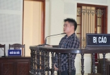 Nghệ An: 11 năm tù cho kẻ lập web, lừa đảo xuất khẩu lao động