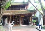 Hưng Yên: Bắt giữ 2 đối tượng lấy trộm tiền tại đền Mẫu