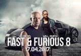'Fast & Furious 8' công bố video nhạc phim đầu tiên