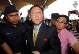 Đại sứ Triều Tiên tại Malaysia rời sứ quán