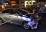 Bình Dương: Truy đuổi gần 5km vây bắt tài xế gây tai nạn chết người rồi bỏ chạy