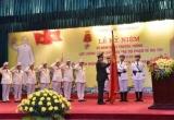 Hà Nội: Lực lượng Cảnh sát ĐTTP về ma túy kỷ niệm 20 năm thành lập