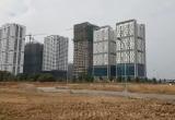Quận Bắc Từ Liêm: Dự án ngoại giao đoàn chậm tiến độ 10 năm