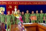 Đà Nẵng: Thưởng 'nóng' vụ xóa sổ 2 hacker lừa đảo qua mạng chiếm đoạt hơn 400 triệu đồng