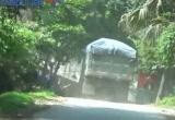 'Thủ tướng bắt gặp xe hổ vồ chạy nườm nượp ở Tuyên Quang'