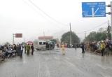 Vụ tai nạn xe đón dâu tại Hà Nam: Chuyển hồ sơ sang cơ quan điều tra Quân khu 3