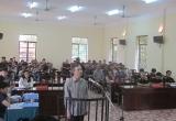 Vụ tham ô ở Công ty TNHH MTV Hà Thành: Có văn bản thể hiện bị cáo đã nộp lại tiền