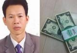 Quảng Ninh: Bắt giữ Trưởng phòng tư pháp khi đang nhận hối lộ 2000 USD