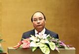 Thủ tướng Nguyễn Xuân Phúc làm Chủ tịch Hội đồng Quốc gia giáo dục và phát triển nguồn nhân lực