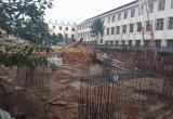 Bản tin Pháp luật: Báo động tình trạng cần cẩu mất an toàn tại các công trình xây dựng ở Thủ đô