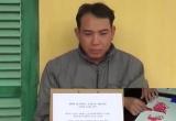 Bắt đối tượng vận chuyển 200 viên hồng phiến từ Lào về Việt Nam