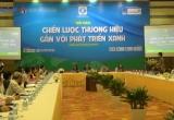 Các thương hiệu Việt hướng tới tăng trưởng xanh