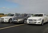 Ô tô sản xuất tại Anh, Đức bị xe giá Thái Lan, Ấn Độ 'đánh bật