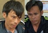 Lao Cai: Bắt hai đối tượng vận chuyển 6.000 viên ma túy tổng hợp