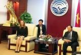 Facebook đang họp bàn với Việt Nam để gỡ bỏ thông tin xấu độc