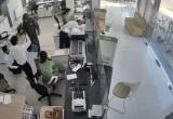 Công an tỉnh Trà Vinh thông tin chính thức vụ cướp ngân hàng táo tợn