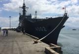 12 quốc gia tham dự Chương trình đối tác Thái Bình Dương 2017 tại Đà Nẵng
