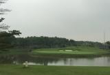 Công ty CP golf Hà Nội tuyển nhân viên Caddy Câu lạc bộ sân golf Hà Nội