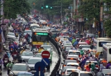 Bản tin Audio Thời sự Pháp luật Plus ngày 24/5: Nhiều tuyến đường Hà Nội tê liệt dưới trời mưa