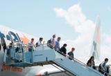 Bản tin Giao thông Plus số 60: Cấm sử dụng sạc dự phòng điện thoại trên máy bay