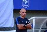 HLV U20 Pháp nói gì sau khi 'phục kích' xem U20 Việt Nam?