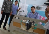 Tuyên Quang: Đội phó Kiểm lâm cơ động bị trọng thương khi truy bắt 'lâm tặc'