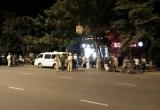Đà Nẵng: Đã bắt được 2 đối tượng cướp tiệm vàng tại quận Ngũ Hành Sơn