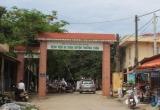 Huyện ủy Thường Xuân báo cáo về vụ PGĐ bệnh viện 'quan hệ' bất chính nhiều năm với điều dưỡng
