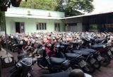 TP HCM: Bán nhiều xe tang vật, Trưởng công an xã Xuân Thới Thượng sẽ bị xử lý ra sao?