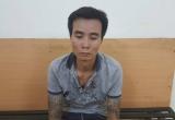 Dùng xe ăn trộm sang nhà bạn chơi, đối tượng bị 141 bắt giữ