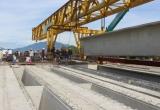 Đà Nẵng: Hợp long hai cây cầu thuộc dự án 170 tỷ tại huyện Hòa Vang
