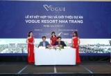 Dự án Vogue Resort Nha Trang: Chính thức ra mắt cộng đồng chuyên viên tư vấn BĐS Hà Nội