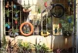 Hà Nội: Biến những 'điểm đen' rác thải thành vườn hoa thanh niên