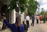 Nghệ An: Bàng hoàng phát hiện thi thể nam thanh niên trong phòng trọ