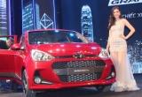 Cận cảnh Hyundai Grand i10 sản xuất tại Việt Nam