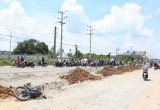 Bình Dương: Va chạm kinh hoàng giữa 2 xe máy khiến 2 người tử vong