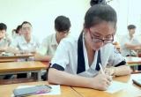 Thí sinh được tập điều chỉnh nguyện vọng xét tuyển đại học trực tuyến