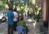 Phú Yên: Khởi tố vụ án đặt bom trước nhà chủ doanh nghiệp vận tải