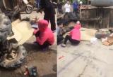 Vụ người lái công nông tử vong ngày 6/7: Gia cảnh khốn cùng của người đàn ông quá cố