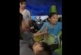 Công an TP Đà Nẵng phủ nhận clip nghi bắt cóc trẻ em trên mạng