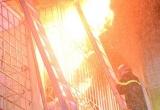 Hà Nội: Cháy nhà 4 tầng, hai mẹ con tử vong