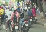 Cần Thơ: Nhường đường-Văn hóa giao thông bị bỏ quên