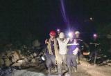 Đà Nẵng: Giải cứu nam thanh niên chơi dù lượn bị mắc kẹt trong rừng